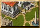 Schermata di Grepolis - Polis